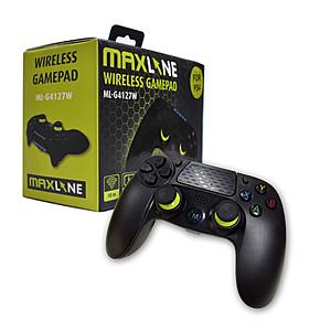 MAXLINE MLG4127WBK