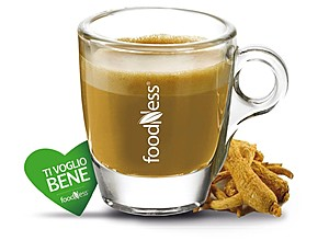 FOODNESS CAPSULE GINSENG LIFE 10 1