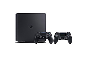 SONY PS4500-DS4-BLK