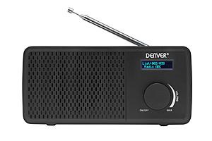DENVER FM DAB 41