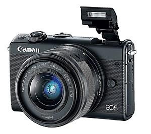 CANON EOS M100 EFM15-45
