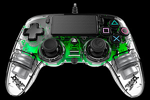 NACON PS4OFCPADCLGREEN