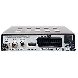 TS 6808 T2 HEVC