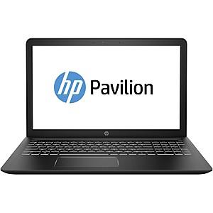 HP PAVILION 4UF09EA 15-cx0020nm