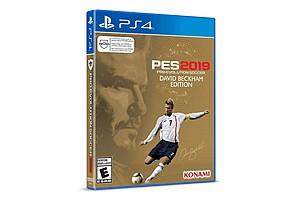 Sony Playstation 4 4012927104019
