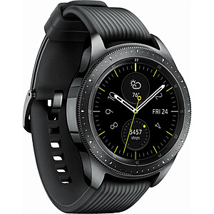 SAMSUNG GALAXY WATCH, 42MM