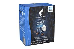 JULIUS MEINL LUNGO CLASIC 28 1