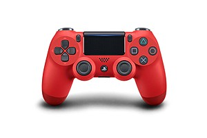 SONY DS4V2-RED