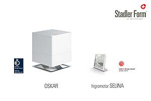 STADLER FORM Oskar+Selina