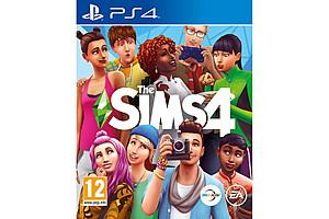 Sony Playstation 4 SIMS 4