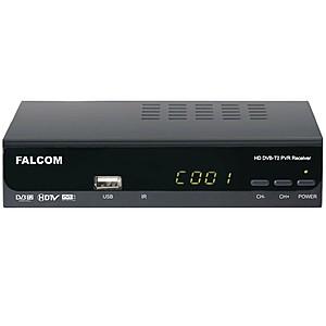 FALCOM T2 265+