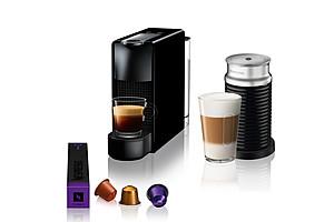 Nespresso A3NC30EUBK