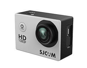 SJCAM SJ4000-SLV