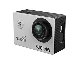 SJCAM SJ4000WF-SLV