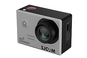 SJCAM SJ5000XE-ELT-SLV