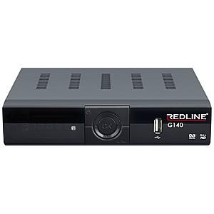 REDLINE G140