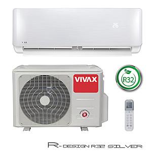 VIVAX ACP-12CH35AERI SILVER