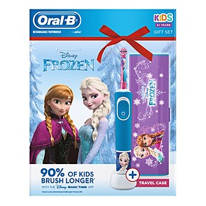 ORAL B B D100 FROZEN