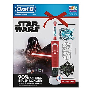 ORAL B B D100 STAR WAR