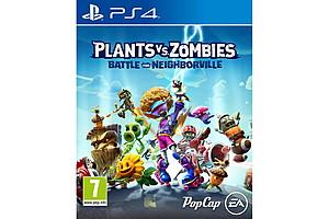 Sony Playstation 4 PVZ BFN