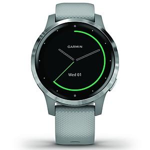 GARMIN Vivoactive 4S Silver