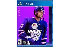 Sony Playstation 4 NHL20