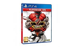 Sony Playstation 4 SFV HTS
