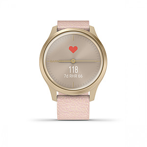 Vivomove Style Gold Pink
