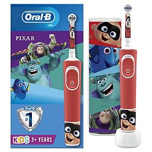 ORAL-B D100 PIXAR+PUTNA TORBICA