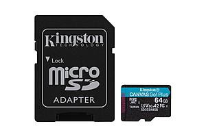 KINGSTON SDCG3 64GB