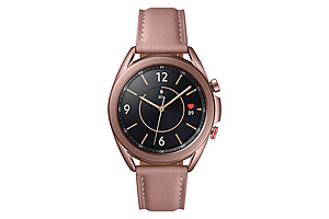 SAMSUNG GALAXY WATCH 3 41mm BRONZE