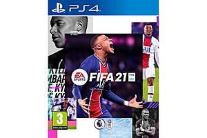 Sony Playstation 4 FIFA 21