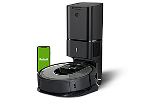 iRobot Roomba i7+(75