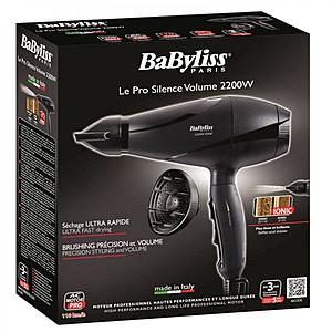 BABYLISS 6613E