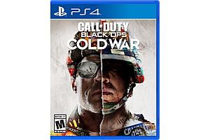 Sony Playstation 4 COD BOCW