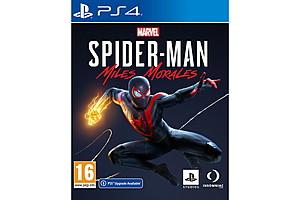 Sony Playstation 4 SPIDERMAN-MM
