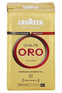 Lavazza Qualita Oro 250 grama