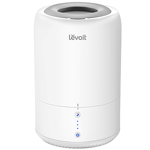 LEVOIT Dual 100-RBW