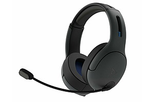 PDP PS4-WLVL50-GRY
