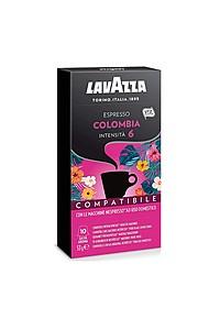 Lavazza nespresso kapsule 10 1 Colombia