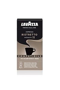 Lavazza nespresso kapsule 10 1 Ristretto