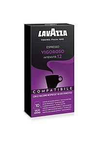 Lavazza nespresso kapsule 10 1 Vigoroso