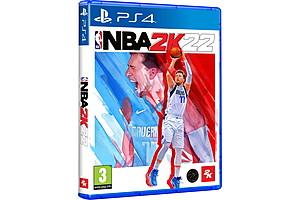 Sony Playstation 4 NBA 2K22