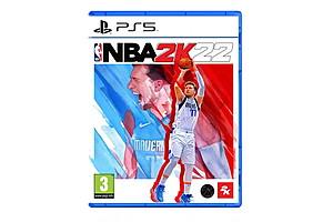 Sony Playstation 5 NBA 2K22