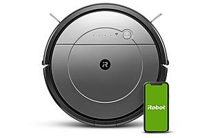 IROBOT Roomba R1138