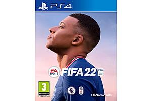 Sony Playstation 4 FIFA22