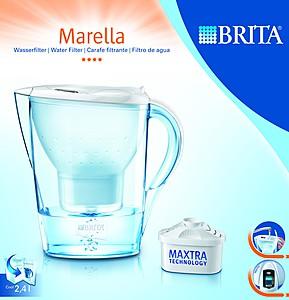 BRITA MARELLA COOL WHITE