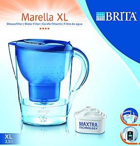 BRITA MARELLA XL BLUE MEMO