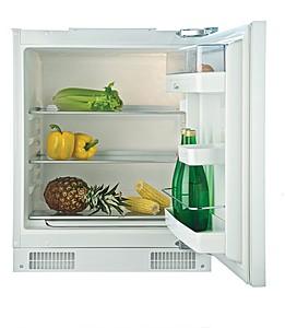 Hladnjak ugradbeni, visine 82 cm,