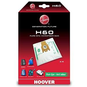 Vrečice za Hoover usisavače